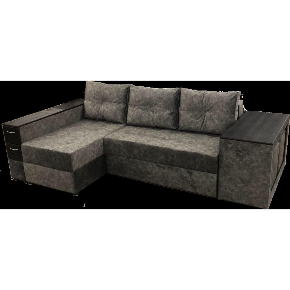 Угловой диван Токио (Айрум)