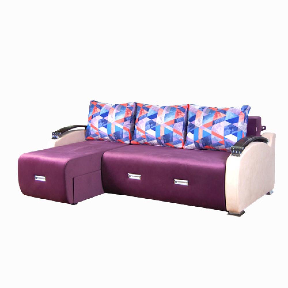 Угловой диван Персей