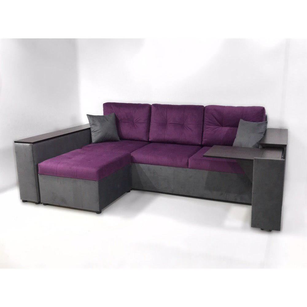 Угловой диван Палермо(IDELLE)