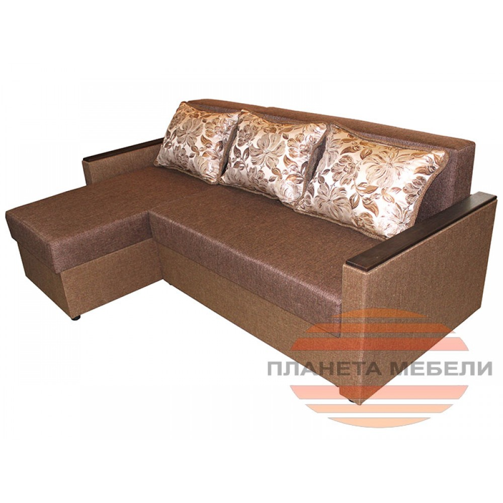 Угловой диван Контур