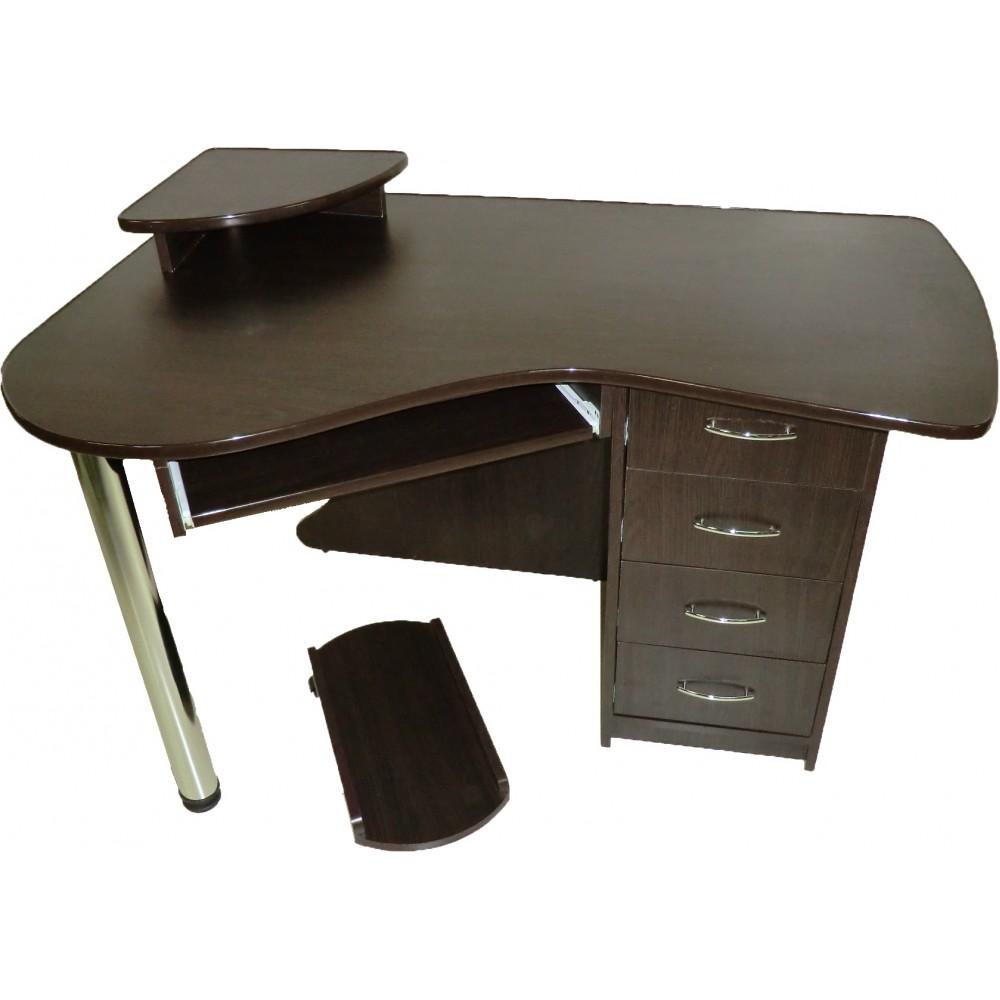 Компьютерный стол Комфорт-М