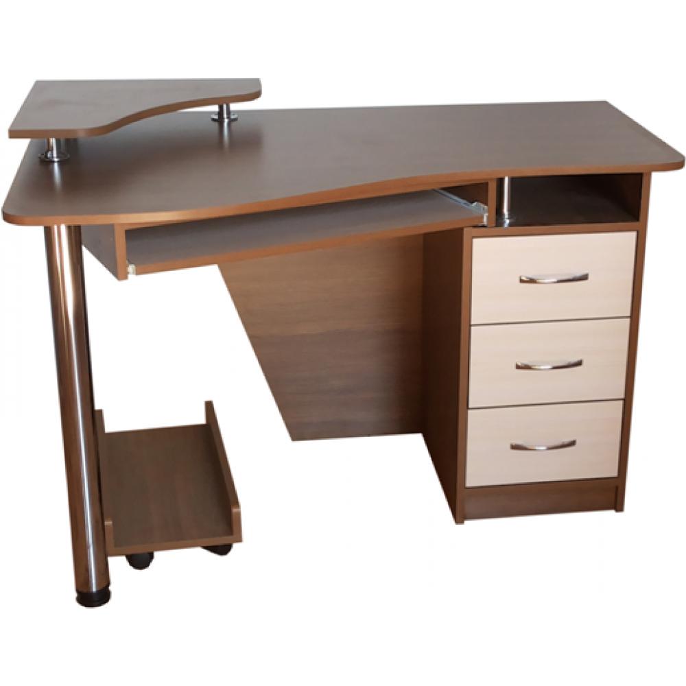 Компьютерный стол Комфорт-55