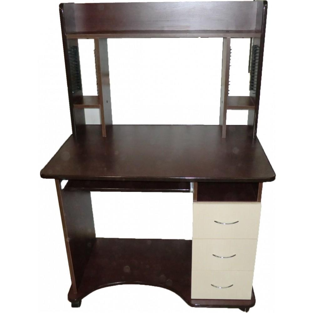 Компьютерный стол Рим-3-М