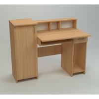 Компьютерный стол Пи-пи-2