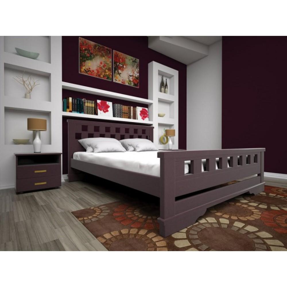 Кровать Атлант 9