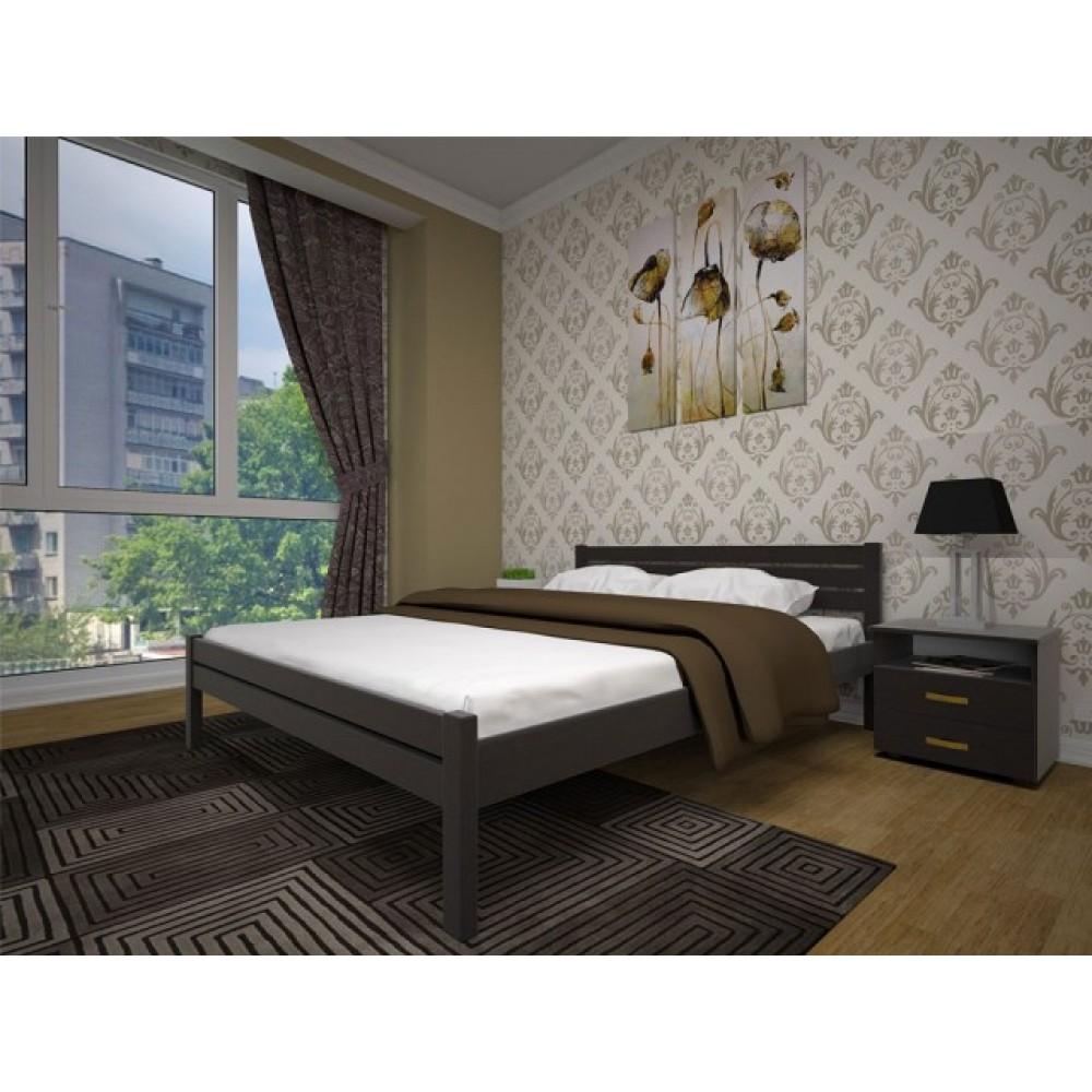 Кровать Двуспальная Классика