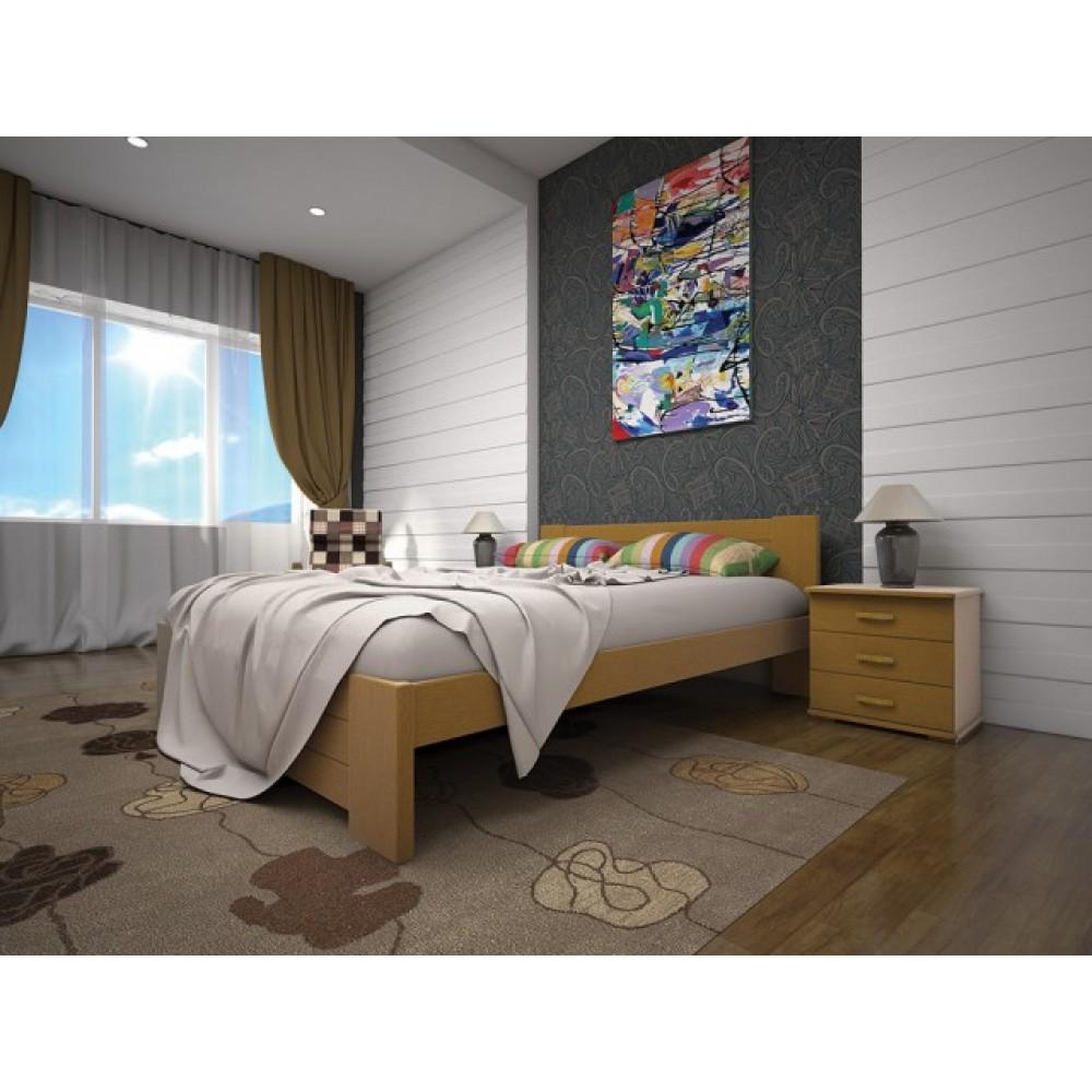Кровать Двуспальная Изабелла 3