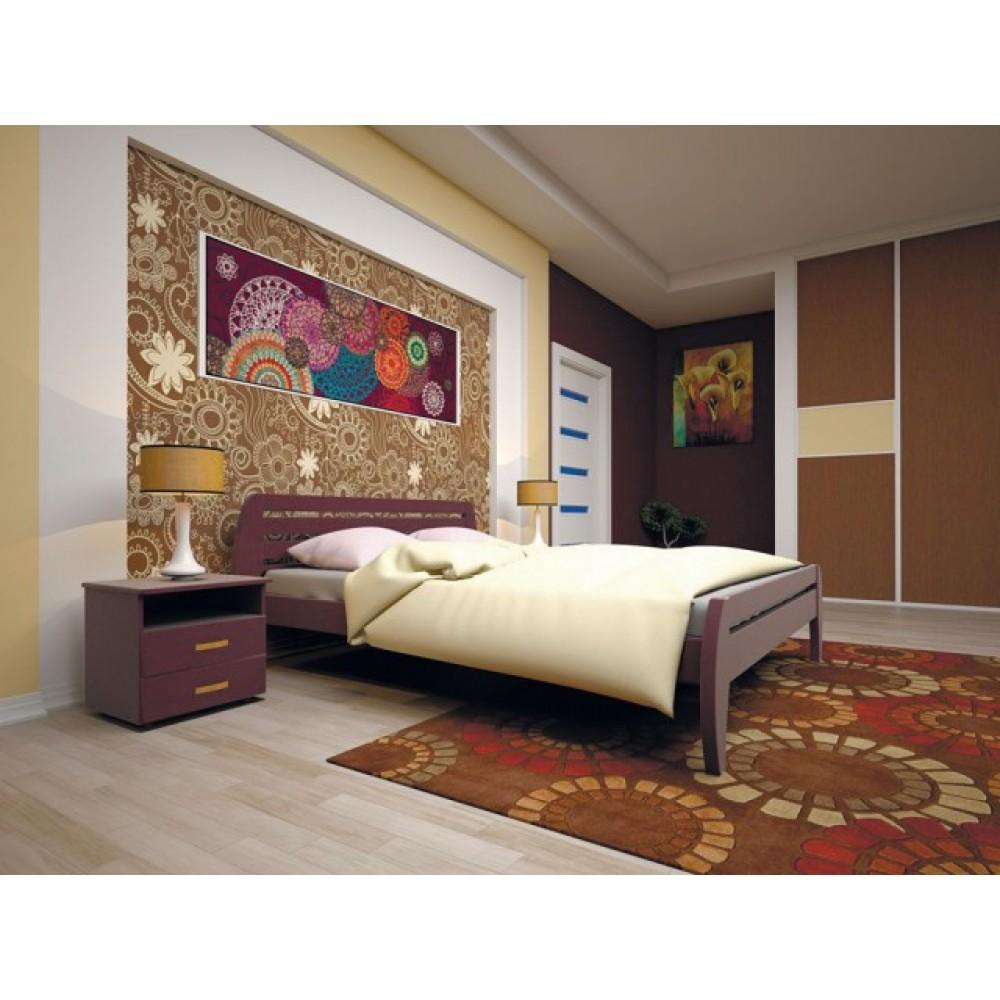 Кровать Нове 1