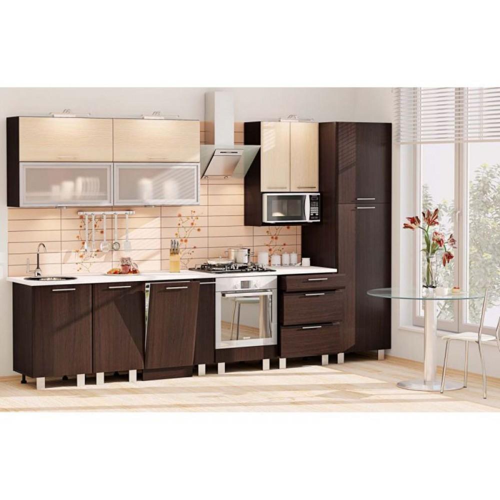 Кухня КХ-76