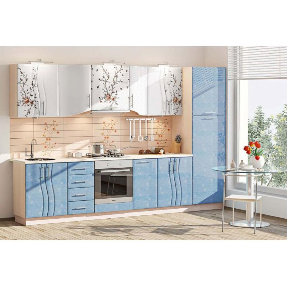 Кухня КХ-266
