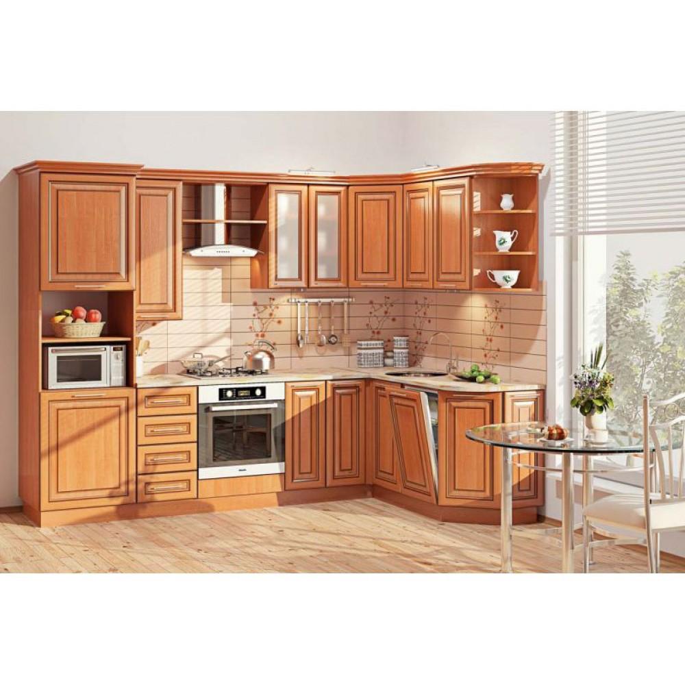 Кухня КХ-438