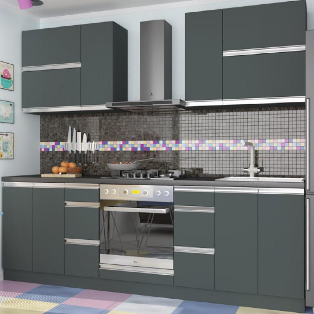 Кухня Альбина 2.6м