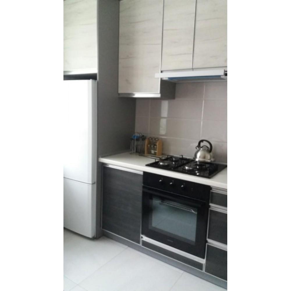 Кухня Alta 3м