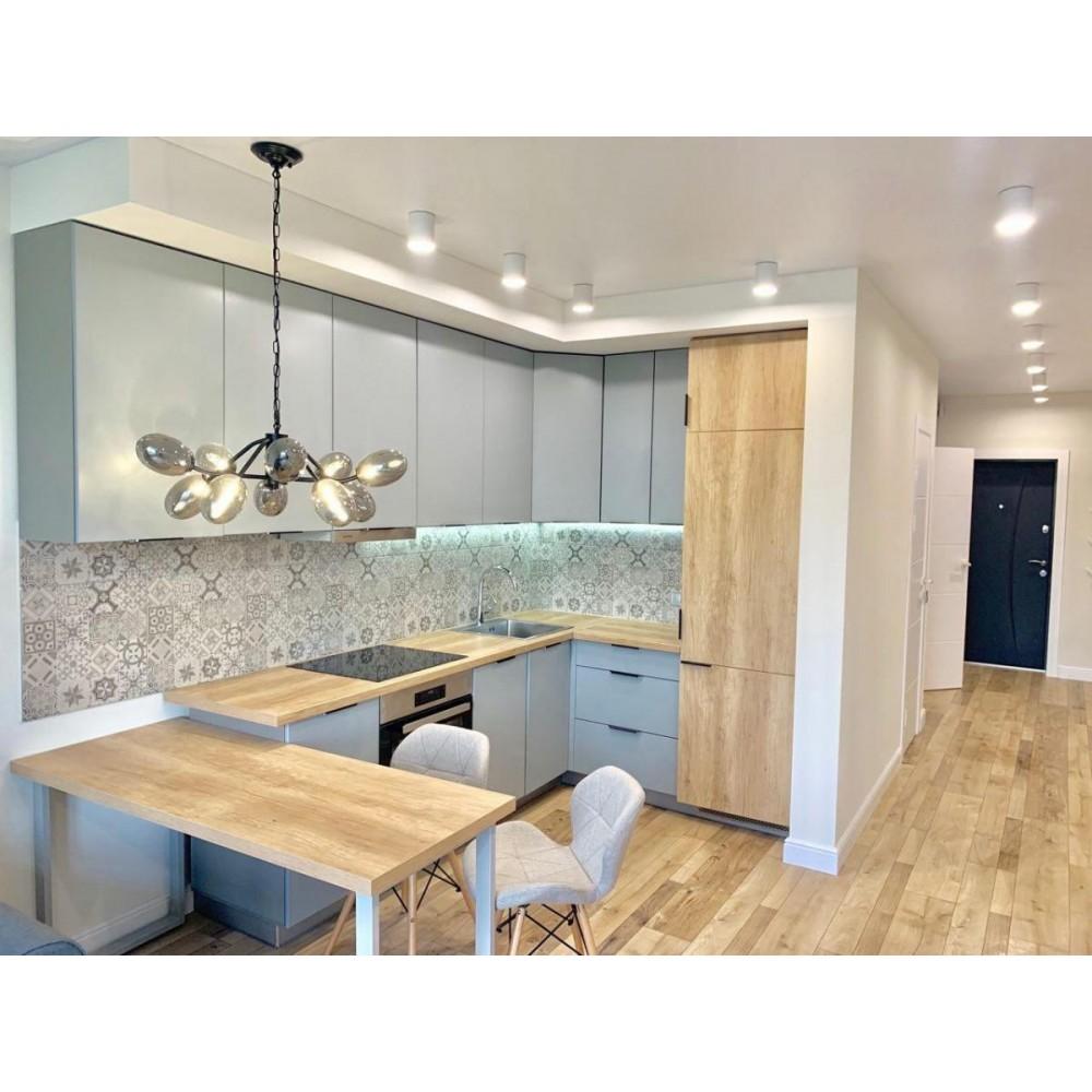 Кухня FLAT 2.6м