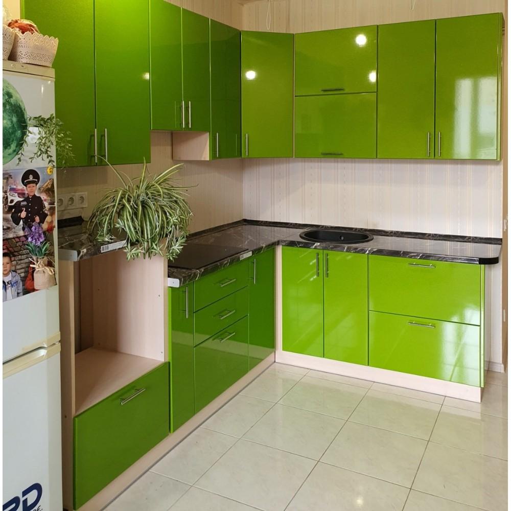Кухня под заказ 2043