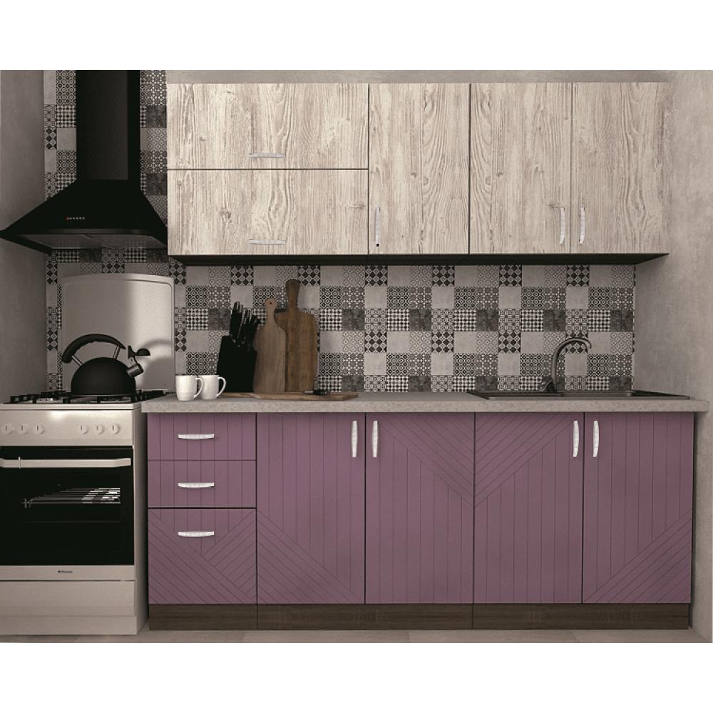 Кухня Паола 2,0м