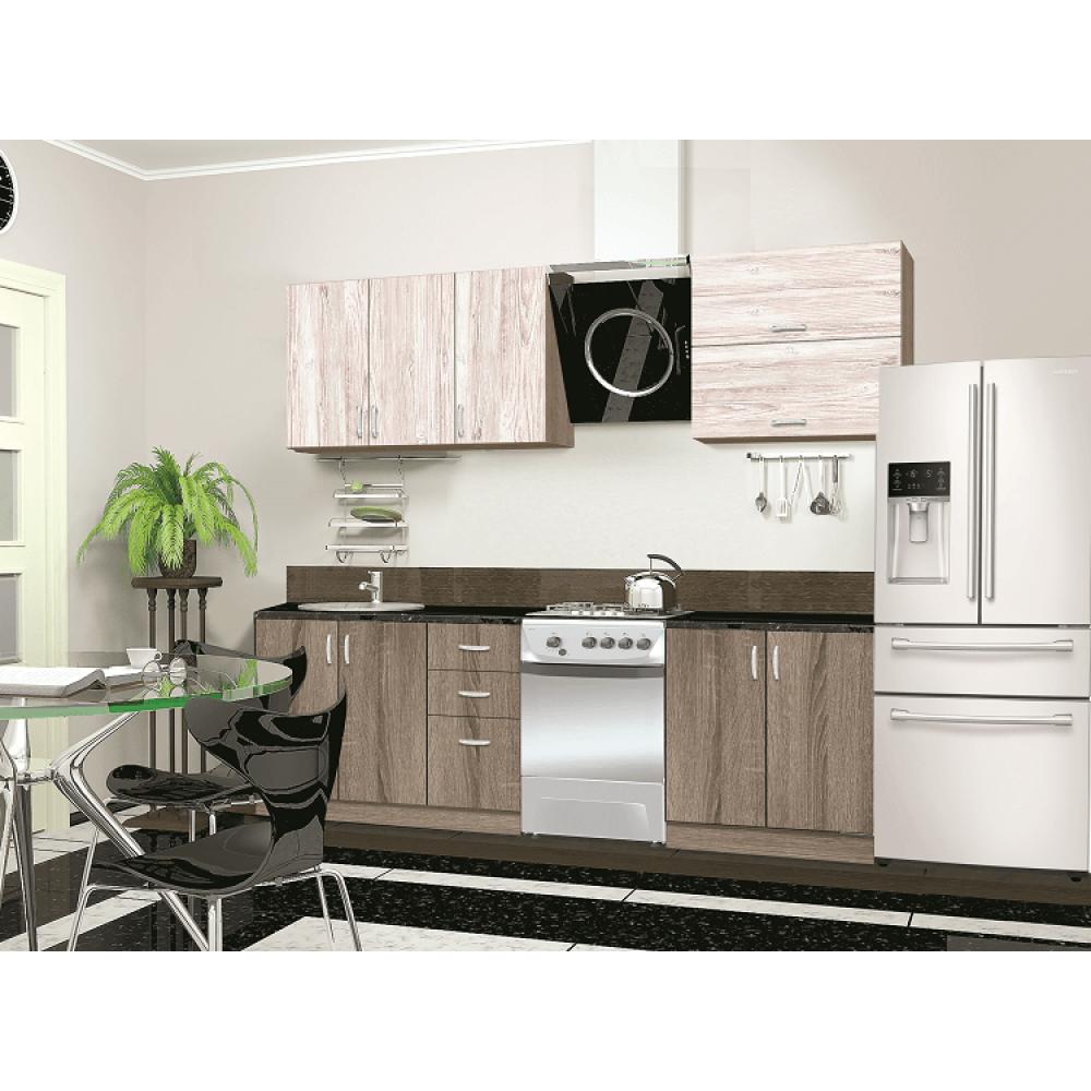 Кухня Паола ДСП 2,0м