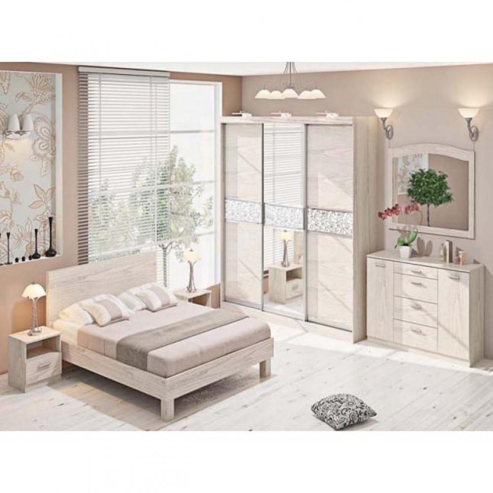 Спальня СП-4503 Комфорт Мебель